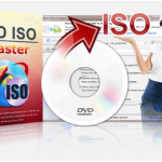 Back up any DVD as a ISO Image