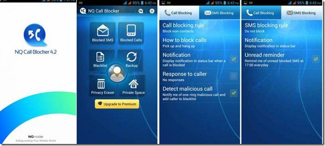 best call blocker app for android phones