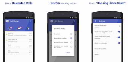 5 Best Call Blocker App For Android Without Ringing Tipsnfreeware