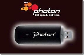 How to Increase the Tata Photon Plus Internet Speed