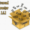 Universal Extractor,Extract virtually Any Archive File