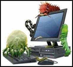 how to avoid virus and malware